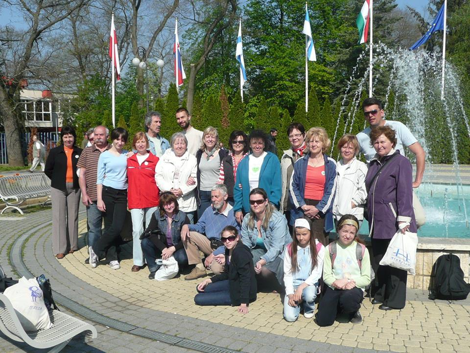 Hajdúszoboszlói országos találkozó 2010