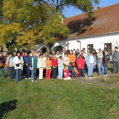 Zöldszíves Országos Találkozó, Debrecen, 2005